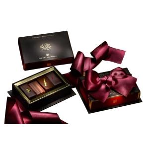 Coffret Voyage en Italie 4 bonbons de chocolat
