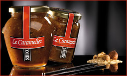 07. Le Caramélier