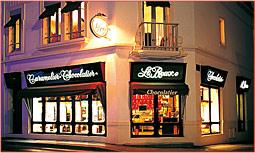 La Boutique de Quiberon
