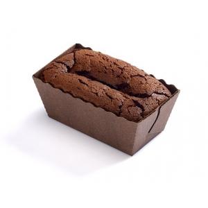 Le cake au chocolat Henri Le Roux