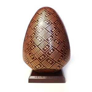 Click&Collect  - L'œuf de Pâques Maison Le Roux
